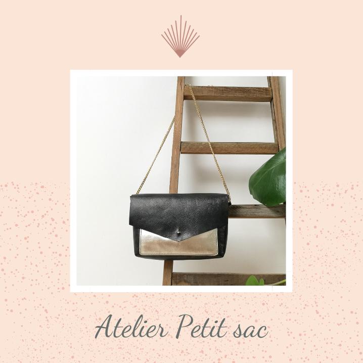Carte cadeau - Atelier Petit sac